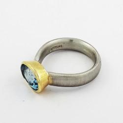 Sidabrinis žiedas 9.05g