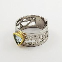 Sidabrinis žiedas 3.37g