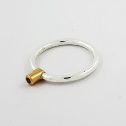 Sidabrinis žiedas 1.97g
