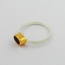 Sidabrinis žiedas 1.44g