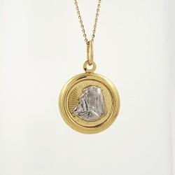 Auksinis pakabukas 0.92g